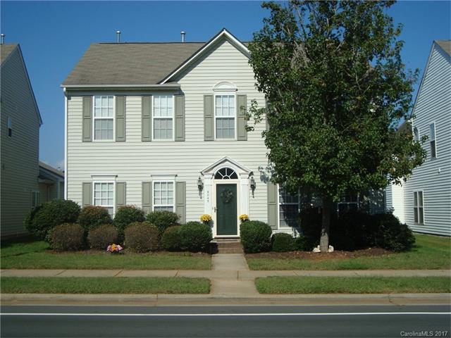 5045 Prosperity Ridge Road, Charlotte, NC 28269 (#3322964) :: LePage Johnson Realty Group, Inc.