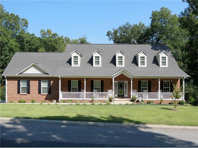 2804 Arrowwood Lane, Rock Hill, SC 29732 (#3322976) :: Stephen Cooley Real Estate Group
