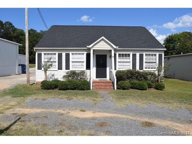 958 Main Street, Rock Hill, SC 29730 (#3322992) :: Stephen Cooley Real Estate Group