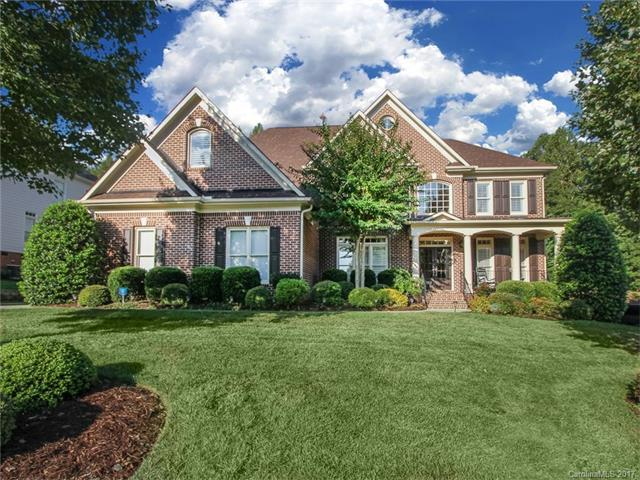 26155 Camden Woods Drive, Indian Land, SC 29707 (#3323070) :: Team Lodestone at Keller Williams SouthPark