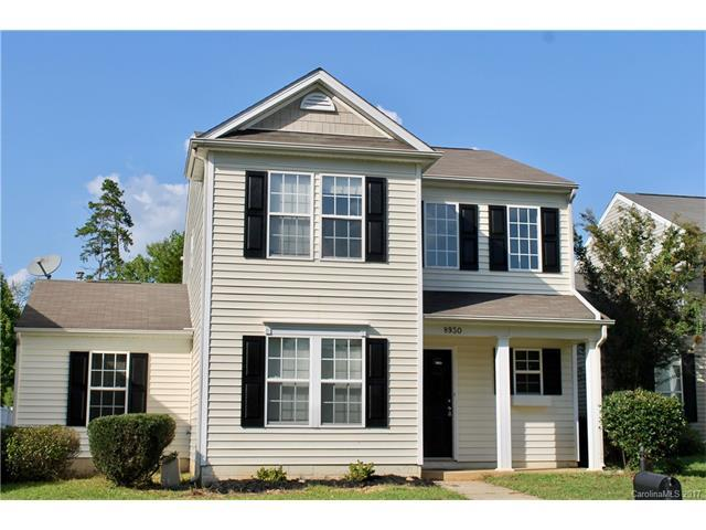 8930 First Run Court, Charlotte, NC 28215 (#3323078) :: LePage Johnson Realty Group, Inc.