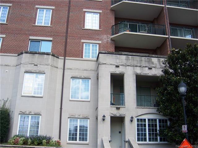 300 W 5th Street Unit 634, Charlotte, NC 28202 (#3323079) :: The Beth Smith Shuey Team