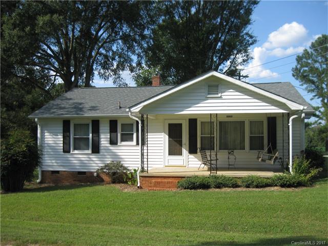 5003 Dwight Starnes Road, Waxhaw, NC 28173 (#3323087) :: Century 21 First Choice