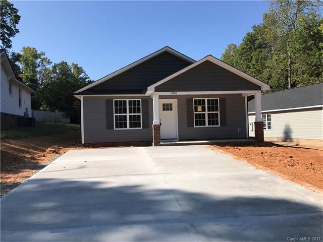 1206 Clifton Street, Kannapolis, NC 28083 (#3323099) :: Stephen Cooley Real Estate Group