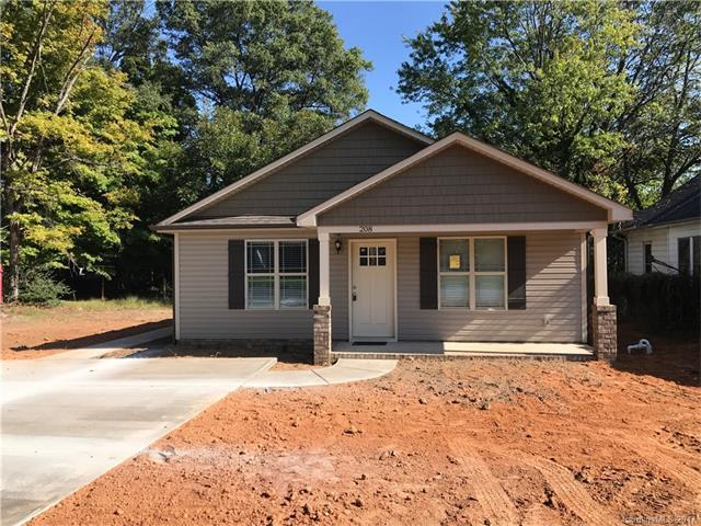 208 Bethpage Road, Kannapolis, NC 28083 (#3323111) :: Stephen Cooley Real Estate Group
