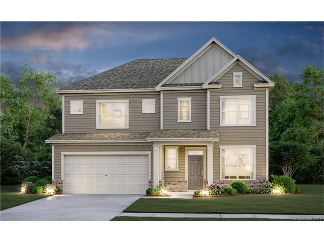 11521 Vista Ridge Court #326, Midland, NC 28107 (#3323166) :: Rinehart Realty