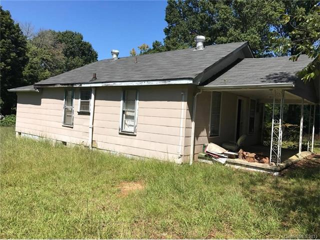 901 Wilmington Avenue #13, Statesville, NC 28677 (#3323196) :: LePage Johnson Realty Group, Inc.