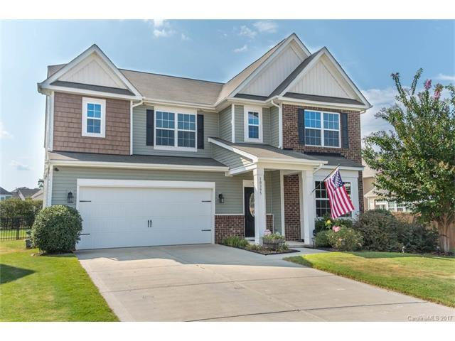 10395 Rutledge Ridge Drive NW, Huntersville, NC 28078 (#3323197) :: Century 21 First Choice