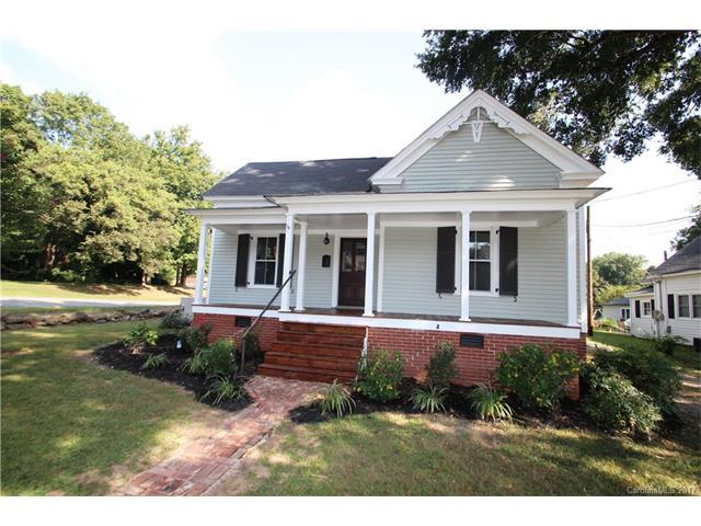 95 Franklin Avenue NW, Concord, NC 28025 (#3323217) :: Leigh Brown and Associates with RE/MAX Executive Realty