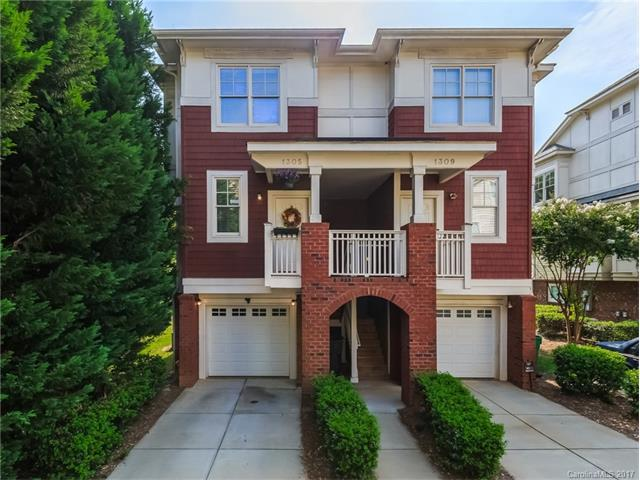 1305 Summit Greenway Court, Charlotte, NC 28208 (#3323228) :: Stephen Cooley Real Estate Group