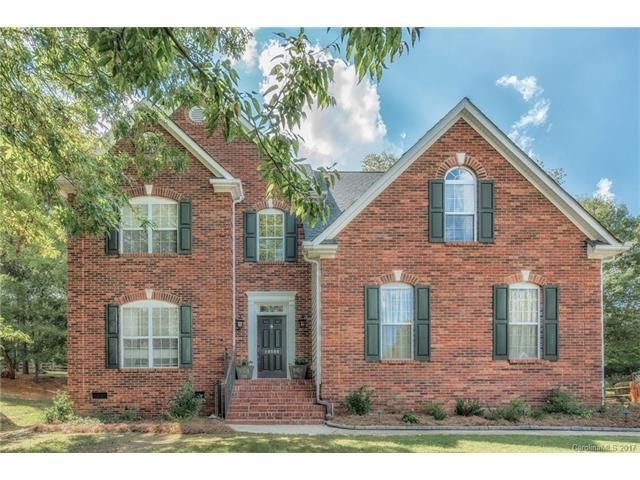 10500 Rougemont Lane, Charlotte, NC 28277 (#3323239) :: The Beth Smith Shuey Team