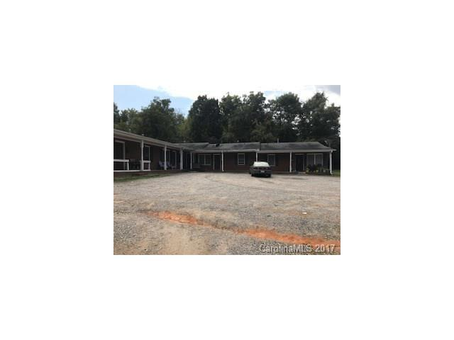 534 Stockton Street, Statesville, NC 28677 (#3323245) :: LePage Johnson Realty Group, Inc.