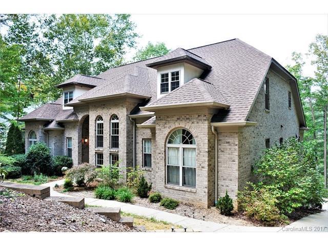 136 Winwood Circle, Granite Falls, NC 28630 (#3323270) :: Carlyle Properties