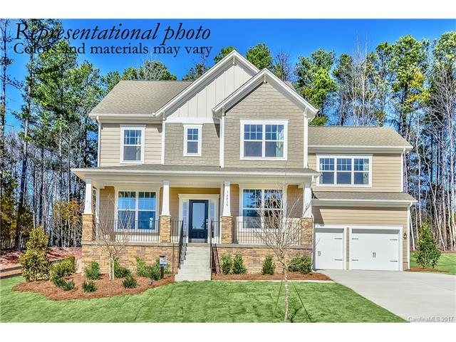 17141 Belmont Stakes Lane #42, Charlotte, NC 28278 (#3323294) :: Stephen Cooley Real Estate Group