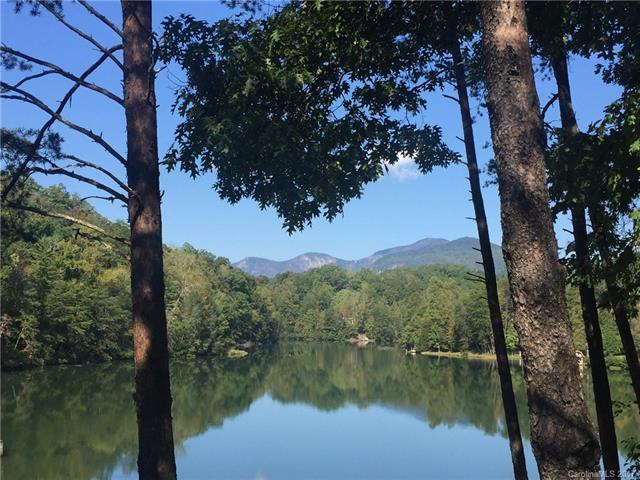 0 Sparrows Way #49, Lake Lure, NC 28746 (#3323303) :: Puffer Properties