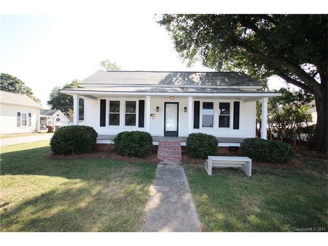 506 N Ridge Avenue, Kannapolis, NC 28083 (#3323305) :: Puma & Associates Realty Inc.