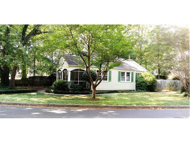 3000 Manor Road, Charlotte, NC 28209 (#3323309) :: The Temple Team