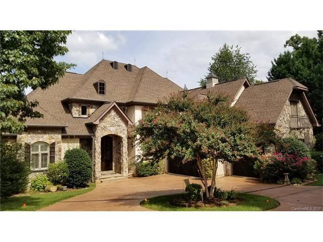 17537 Jetton Road, Cornelius, NC 28031 (#3323334) :: Cloninger Properties