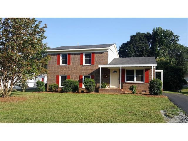 105 Wingate Drive, Stanley, NC 28164 (#3323341) :: Puma & Associates Realty Inc.