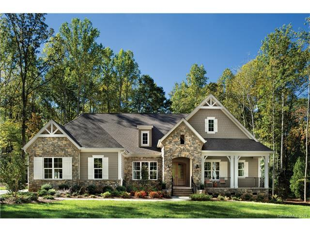 4607 Owl Creek Lane #3, Concord, NC 28027 (#3323400) :: MECA Realty, LLC