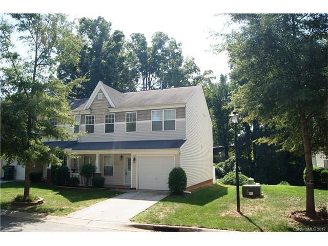 345 Doughton Lane, Charlotte, NC 28217 (#3323409) :: Carlyle Properties