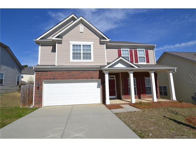 3011 Stevens Schultz Lane, Matthews, NC 28104 (#3323419) :: Carlyle Properties