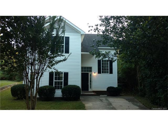 3813 Bullard Street, Charlotte, NC 28208 (#3323429) :: Stephen Cooley Real Estate Group