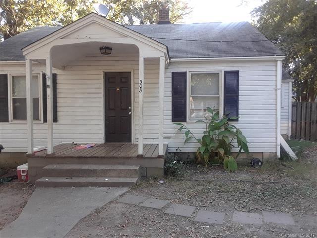 308 Ellabe Street, Gastonia, NC 28052 (#3323485) :: Exit Mountain Realty