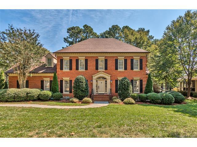 12119 Olympic Club Drive, Charlotte, NC 28277 (#3323492) :: Miller Realty Group