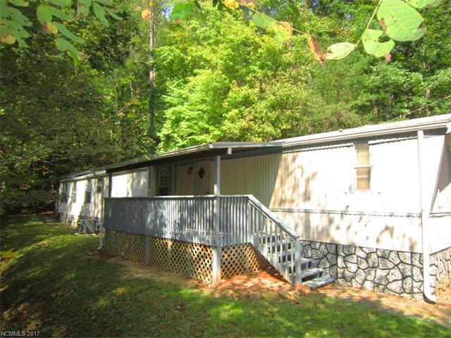 53 Holly Ridge Road, Candler, NC 28715 (#3323495) :: High Performance Real Estate Advisors