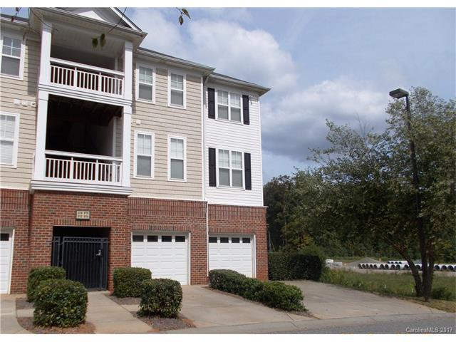 3110 Walnut Park Drive #8, Charlotte, NC 28262 (#3323504) :: Stephen Cooley Real Estate Group