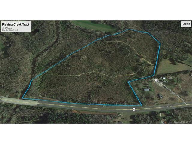 0 Lancaster Highway, Fort Lawn, SC 29714 (#3323505) :: Stephen Cooley Real Estate Group