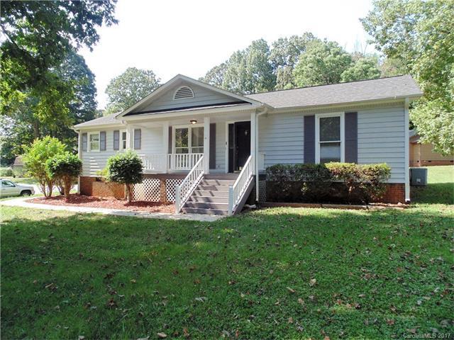 301 Briar Creek Road, Gastonia, NC 28056 (#3323605) :: Exit Mountain Realty