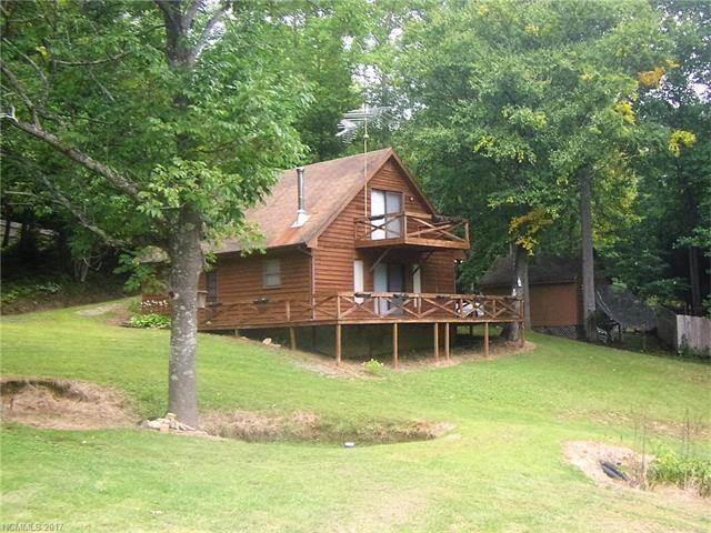 24 Cataloochee Lane #3, Waynesville, NC 28785 (#3323674) :: Puffer Properties