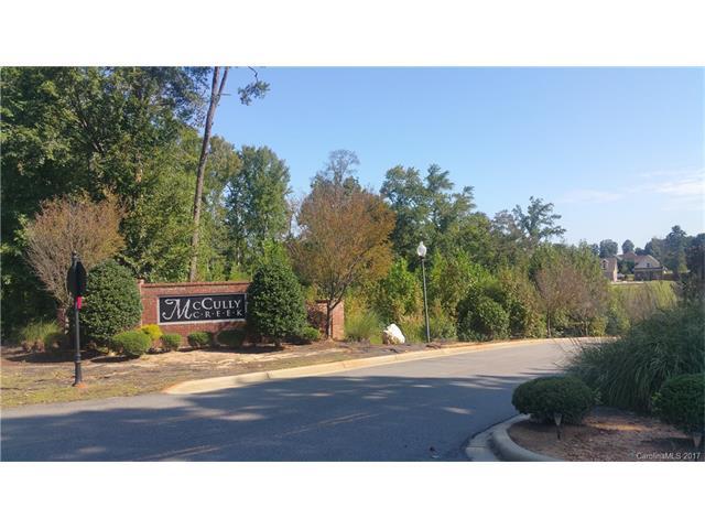 581 Carollbrook Drive, Rock Hill, SC 29730 (#3323730) :: Team Honeycutt