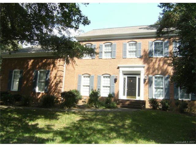 10135 Deer Brook Lane #43, Charlotte, NC 28210 (#3323731) :: Stephen Cooley Real Estate Group