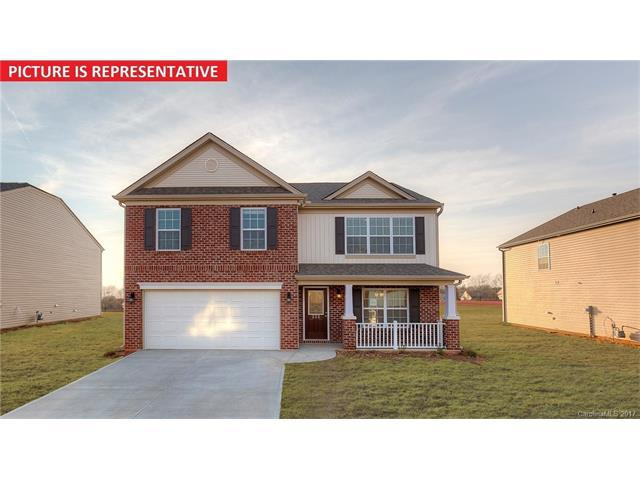 194 N Cromwell Drive #42, Mooresville, NC 28115 (#3323763) :: Cloninger Properties