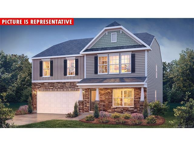 7030 Thorncrown Street Lot 39, Charlotte, NC 28214 (#3323781) :: The Elite Group