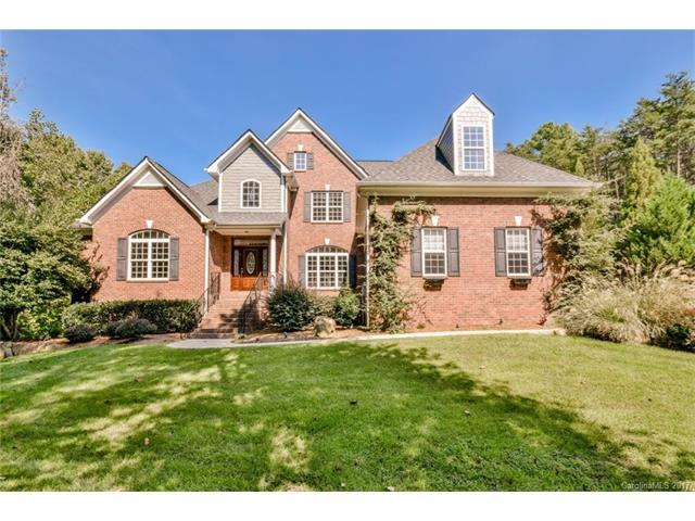 157 Palmer Marsh Place, Mooresville, NC 28117 (#3323858) :: Exit Mountain Realty