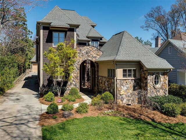 135 Altondale Avenue, Charlotte, NC 28207 (#3323859) :: Pridemore Properties