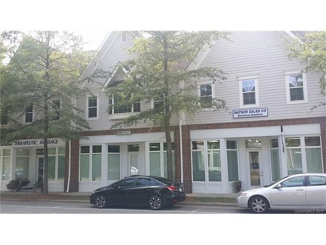 559 Davidson Gateway Drive Suite 200, Davidson, NC 28036 (#3323938) :: The Ramsey Group