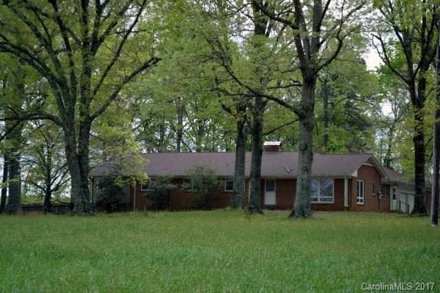 3344 Peniel Road, Tryon, NC 28782 (#3324147) :: Washburn Real Estate