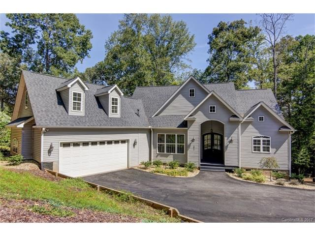 2817 Lake Front Drive, Belmont, NC 28012 (#3324163) :: Stephen Cooley Real Estate Group