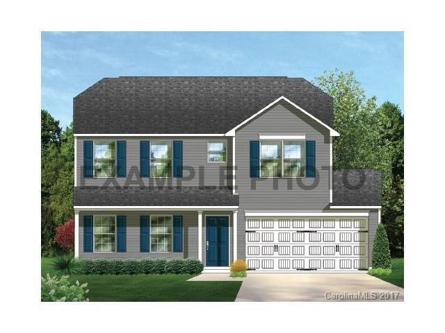 208 Askin Lane #27, Salisbury, NC 28146 (#3324172) :: Scarlett Real Estate
