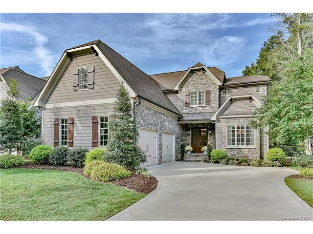 912 Mason Oaks Court, Charlotte, NC 28211 (#3324201) :: Pridemore Properties