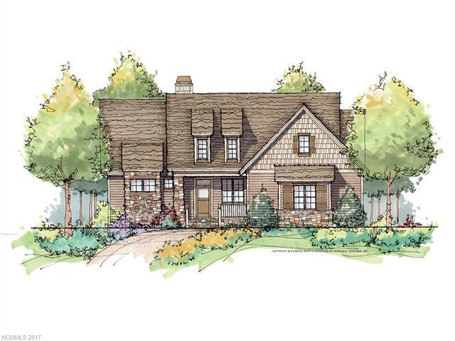 26 Balsam High Road #1208, Biltmore Lake, NC 28715 (#3324328) :: Exit Realty Vistas