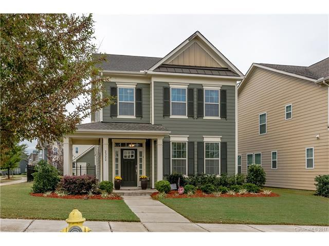 2322 Woodward Avenue, Charlotte, NC 28206 (#3324331) :: The Ramsey Group