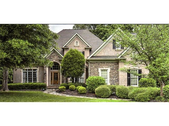 4412 Solemn Point Lane, Charlotte, NC 28216 (#3324388) :: Stephen Cooley Real Estate Group