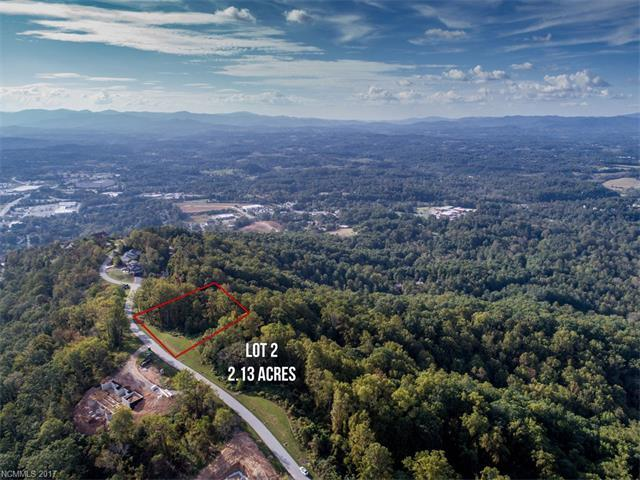 20 Longstreet Court #2, Weaverville, NC 28787 (#3324498) :: Homes Charlotte
