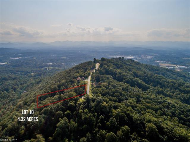 59 Longstreet Court #10, Weaverville, NC 28787 (#3324516) :: Exit Mountain Realty